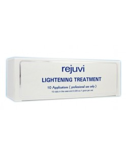 Rejuvi Lightening Treatment (1 application)