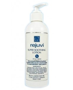 Rejuvi ' h ' Super Soothing Lotion (240 ml.)