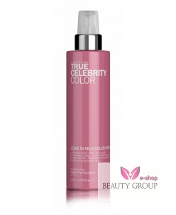 Roverhair Milk Leave In Color Save (200ml.)