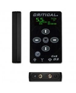 Critical Tattoo® power supply (CX-2G)