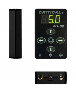 Critical Tattoo® power supply (CX1-G2)
