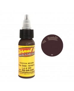 Eternal Ink Cocao Bean pigment (30ml.)