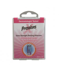X-pressions Liquid Swabs