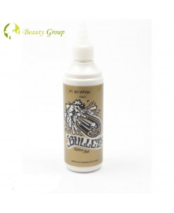 Bullets pigment (All White) 35ml./150ml.