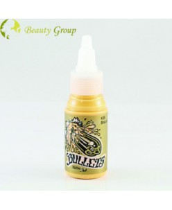 Bullets pigment (BISCUIT) 35ml.