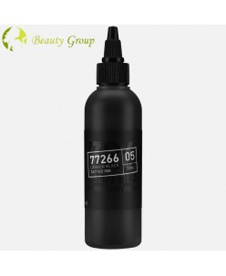 Carbon black tattoo ink (05 Sumi) 50 ml.