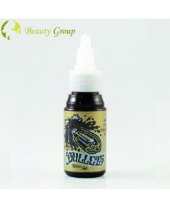 Bullets pigment (DARK CHOCOLATE) 35ml.