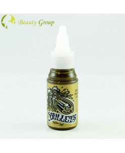Bullets pigment (BLOND) 35ml.