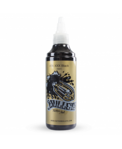 Bullets XXX-Black 35ml./150 ml.