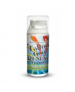 Tattoo Goo Renew Lotion (103,48ml.)