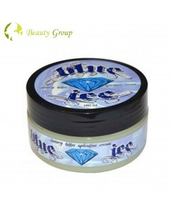 Blue Ice cream for tattoo care (280 ml.)