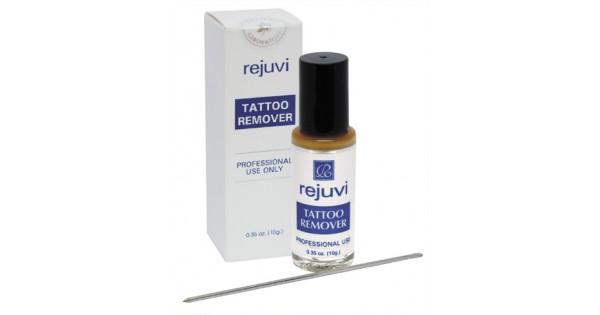 Rejuvi Tattoo Removal