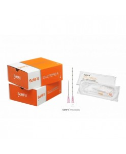 SoftFil® Precision cannula 18G 70mm/XL (1 kit)