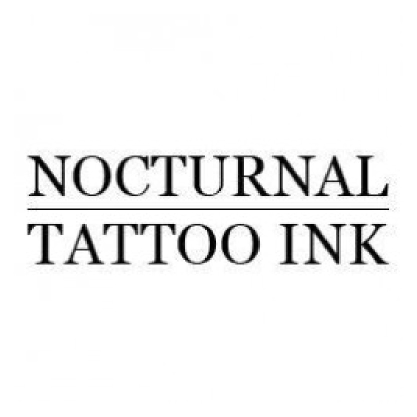 Nocturnal Tattoo Inks